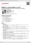 Digitální booklet (A4) Bellini: La Sonnambula [2 CDs]