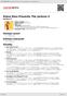 Digitální booklet (A4) Diana Ross Presents The Jackson 5