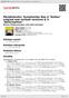 "Digitální booklet (A4) Mendelssohn: Symphonies Nos.4 ""Italian"" original and revised versions & 5 ""Reformation"""