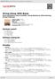 Digitální booklet (A4) String Along With Basie