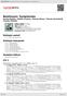 Digitální booklet (A4) Beethoven: Symphonies
