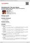 Digitální booklet (A4) Shostakovich: The Jazz Album