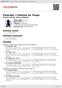 Digitální booklet (A4) Piazzolla: L'Histoire du Tango