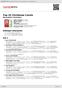 Digitální booklet (A4) Top 25 Christmas Carols