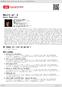 Digitální booklet (A4) Recital 2