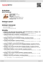 Digitální booklet (A4) Ankahee