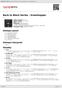 Digitální booklet (A4) Back to Black Series - Grasshopper