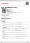 Digitální booklet (A4) BTB - Huai Nian Ni Yi Shi Ji