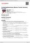 Digitální booklet (A4) Cooleyhighharmony [Bonus Tracks Version]