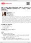 Digitální booklet (A4) Dvě tváře Evy Urbanové. Nejslavnější operní árie / záznam z koncertu - rock - pop - muzikál