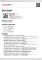Digitální booklet (A4) Hum Paanch