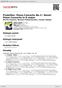 Digitální booklet (A4) Prokofiev: Piano Concerto No.3 / Ravel: Piano Concerto in G major