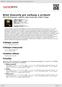 Digitální booklet (A4) Brixi: Koncerty pro varhany a orchestr