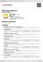 Digitální booklet (A4) Blommig falukorv