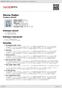 Digitální booklet (A4) Skona flojter