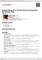Digitální booklet (A4) Zheng Dong 10 X 10 Wo Zhi Ai Chang Pian - Mi Mi Jing Cha