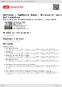 Digitální booklet (A4) Voříšek : Symfonie D dur, Bravurní variace, Introdukce