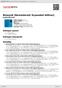 Digitální booklet (A4) Bluesnik [Remastered]