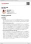 Digitální booklet (A4) Hot N Cold
