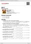 Digitální booklet (A4) BOLT