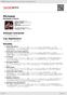 Digitální booklet (A4) Michaela + bonusy