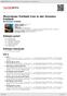 Digitální booklet (A4) Munchener Freiheit Live in der Groszen Freiheit