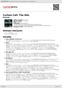 Digitální booklet (A4) Curtain Call: The Hits