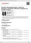 Digitální booklet (A4) Dvořák: Romantické kusy, Capriccio, Romance, Sonatina, Mazurek a Balada pro housle a klavír