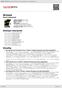 Digitální booklet (A4) Wicked