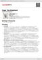 Digitální booklet (A4) Cage The Elephant