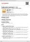 Digitální booklet (A4) Čajkovskij: Symfonie č. 1-6