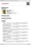 Digitální booklet (A4) Bakkushan