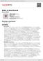 Digitální booklet (A4) 808s & Heartbreak