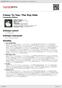 Digitální booklet (A4) Closer To You: The Pop Side