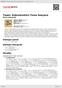 Digitální booklet (A4) Twain: Dobrodružství Toma Sawyera