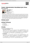 Digitální booklet (A4) Twain: Dobrodružství Huckleberryho Finna