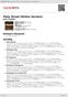Digitální booklet (A4) Piety Street [Online Version]