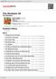 Digitální booklet (A4) The Monkees 50