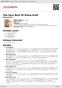 Digitální booklet (A4) The Very Best Of Diana Krall