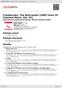 Digitální booklet (A4) Tchaikovsky: The Nutcracker [1000 Years Of Classical Music, Vol. 52]