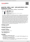 Digitální booklet (A4) Janáček: Suity z oper - Její pastorkyňa, Káťa Kabanová, Osud
