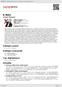 Digitální booklet (A4) X MAS