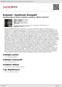 Digitální booklet (A4) Kabeláč: Symfonie Komplet