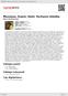 Digitální booklet (A4) Messiaen, Dupré, Alain: Varhanní skladby