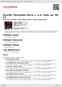 Digitální booklet (A4) Dvořák: Slovanské tance, I. a II. řada, op. 46, 72