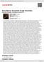 Digitální booklet (A4) Dvořákovo kvarteto hraje Dvořáka