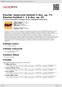 Digitální booklet (A4) Dvořák: Smyčcový kvintet G dur, op. 77, Klavírní kvintet č. 2 A dur, op. 81