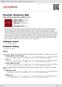 Digitální booklet (A4) Dvořák: Komorní dílo