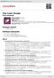 Digitální booklet (A4) The Color Purple [Original Soundtrack]