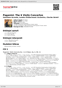 Digitální booklet (A4) Paganini: The 6 Violin Concertos